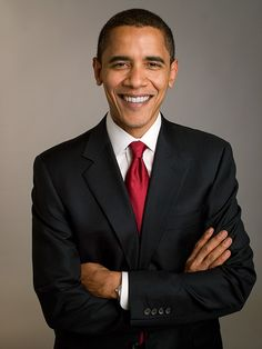 President Obama I pinned him to history because that is what I hope he will be in Nov 2012
