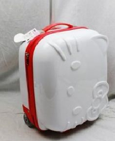 Kids Luggage: 10 Best and Cutest Rolling Luggage for Kids | Duffel ...
