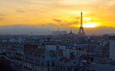 Paris -- My most favorite place on Earth!!