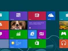 How to get the Start menu back in Windows 8