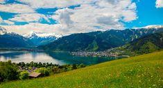 Das Salzburger Land bietet für jeden Event die passende Region. Entdecken Sie die Vielfalt Salzburgs - von urban bis alpin - für Ihre nächste Veranstaltung. Zell Am See, Seen, River, Mountains, Nature, Outdoor, Kaprun, Places, Outdoors