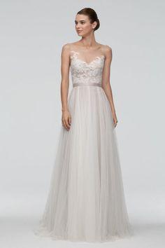 100 vestidos de noiva, 100 estilos diferentes: qual é o vosso? Image: 2