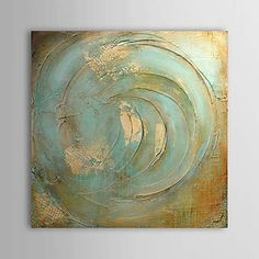 olej malarstwo abstrakcyjne tysiące trzysta trzy-ab0386 ręcznie malowane płótno – EUR € 47.99