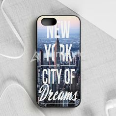 New York iPhone 5|5S|SE Case | armeyla.com
