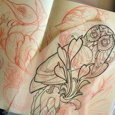 Almostready for @internationaltattooexporome !!!  @southinktattooshop   #tattoo #missjuliet  (presso South Ink Tattoo)