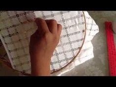 """""""Redondillo majorero"""" al detalle (parte 2 de 3) - YouTube"""