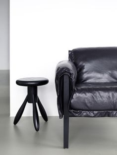 Piet Boon Styling by Karin Meyn | Leather look, Kent fauteuil Piet Boon collection