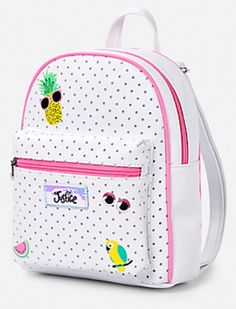I have this bag it's so cute