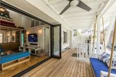 Pergola For Sale Cheap Style At Home, Surf House, Hawaii Homes, American Houses, Patio Roof, California Style, House Front, Building Design, Home Interior Design