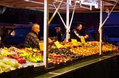 https://flic.kr/p/tA94Ay   Hambourg 368 à l'aubre le dimanche matin au marché aux poissons