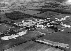 Runwell Mental Hospital | UK