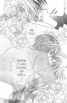 Read manga Love Monster 017