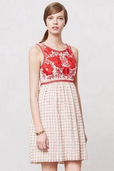 Stitched Avani Dress