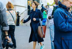 Модный прогноз: 10 новых streetstyle-тенденций   Vogue Ukraine