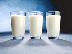 Phương pháp giảm cân với sữa