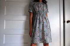 """Stylish Dress Book """"S"""" by the workroom, via Flickr"""