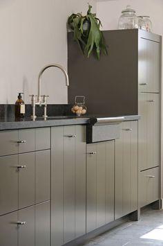 Belgian Tones | Kitchen | Keuken | piet boon stijl |