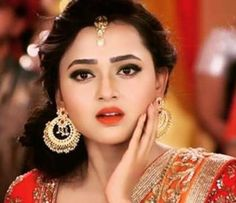 Tejaswi Wayangankar Wiki, Biography, Age, Height, Family, Husband. TV Actress Tejaswi Wayangankar Date of Birth, Bra size, Net worth, Profile, Photos