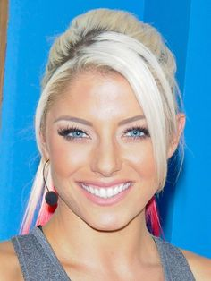 533 best alexa bliss five feet of fury images on pinterest in