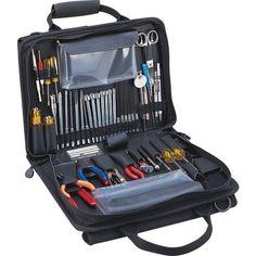 Jensen Tools JTK-49CBR Workstation Kit