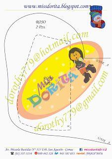 Miss Dorita: CD 1