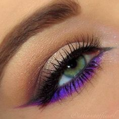 Step by Step Nails, Dresses, Make up, Hair Styles and more Tutorials - http://www.1pic4u.com/blog/2014/10/30/step-by-step-nails-dresses-make-up-hair-styles-and-more-tutorials-223/