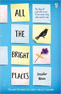Amazon.fr - All the Bright Places - Jennifer Niven - Livres