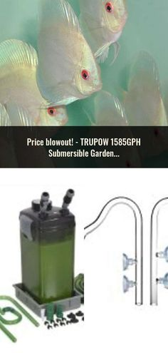 Pet Supplies New Soft And Light Aqueon Quietflow 20 E Internal Power Filter Pumps (water)