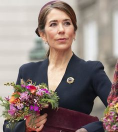 Danish Royal Family attended the opening of the Danish Parliament Denmark Royal Family, Danish Royal Family, Scanlan Theodore, Prince Frederick, Queen Margrethe Ii, Danish Royals, Crown Princess Mary, Mary Elizabeth, The Crown