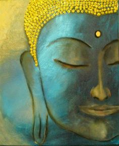Buddha Paintings Canvas Art for Sale Gautama Buddha, Buddha Buddhism, Buddhist Art, Buddha Face, Buddha Zen, Pintura Zen, Budha Painting, Buddha Kunst, Buddhist Quotes