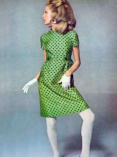 Samantha Jones 1968