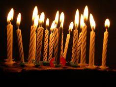 velas cumpleaños - Buscar con Google