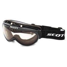 d394fb79e33 Scott Storm OTG with No-Fog Fan Ski Snow Goggles in Black