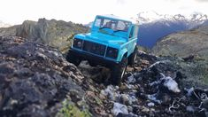 Traxxas Jeep YJ and Micro Rock Adventure. Tamiya, Jeep, Competition, Adventure, Rock, Jeeps, Locks, Rock Music, Adventure Game