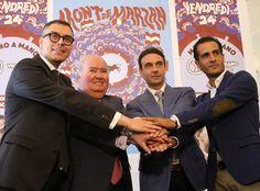Notiferias Toros en Venezuela y el Mundo: Ponce y Fandiño calientan el mano a mano de Mont d...
