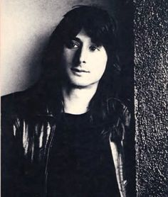 Steve Perry--the only lead singer Journey will have.