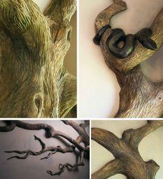 Kreatívne inšpirácie Kúsok prírody doma 6