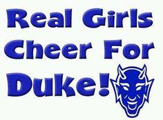 Duke :)