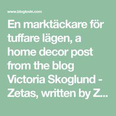 En marktäckare för tuffare lägen, a home decor post from the blog Victoria Skoglund - Zetas, written by Zetas Finsmakarens Trädgård on Bloglovin'
