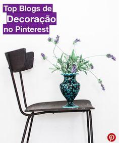 Saiba quais são os Top Blogs sobre decoração dentro do Pinterest