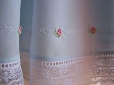 Image result for hand sewn heirloom dresses with puffing