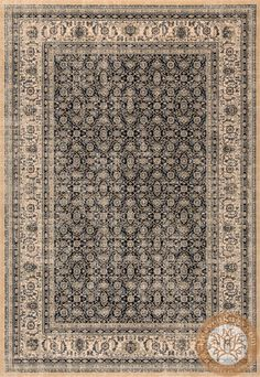 Belize carpet. Category: classic. Brand: Osta.