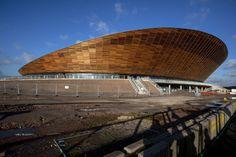 Gallery of London 2012 Velodrome / Hopkins Architects - 10
