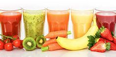 5 Smoothies To Try In 2016 For Gorgeous Glowing Skin!