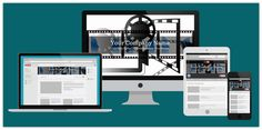 VIDEO MARKETING  - YouTube Channel Cover Art   VISIT OUR GALLERY http://landingclients.com/VideoAds/youtube-channel-graphics/