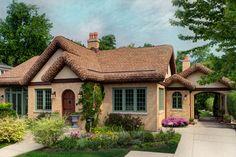 Arlington Heights Home Addition Exterior