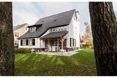 Woonhuis te Maarn - XS architecten