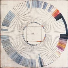 Color Wheels | Ellen Heck