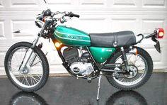 Kawasaki KE175 KE125 KE100 KS125 G3SS G3TR G4TR G5 F6 F7 F9 F11 KH100 KV100 Lens - Webstore item#24407730