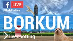 Streaming solutions and web applications for various industries. Livespotting has a comprehensive range of products for a broad spectrum of industries and fo. Youtube Live, Live Stream, Web Application, Videos, Facebook, Twitter, Frame, North Sea, Lighthouse